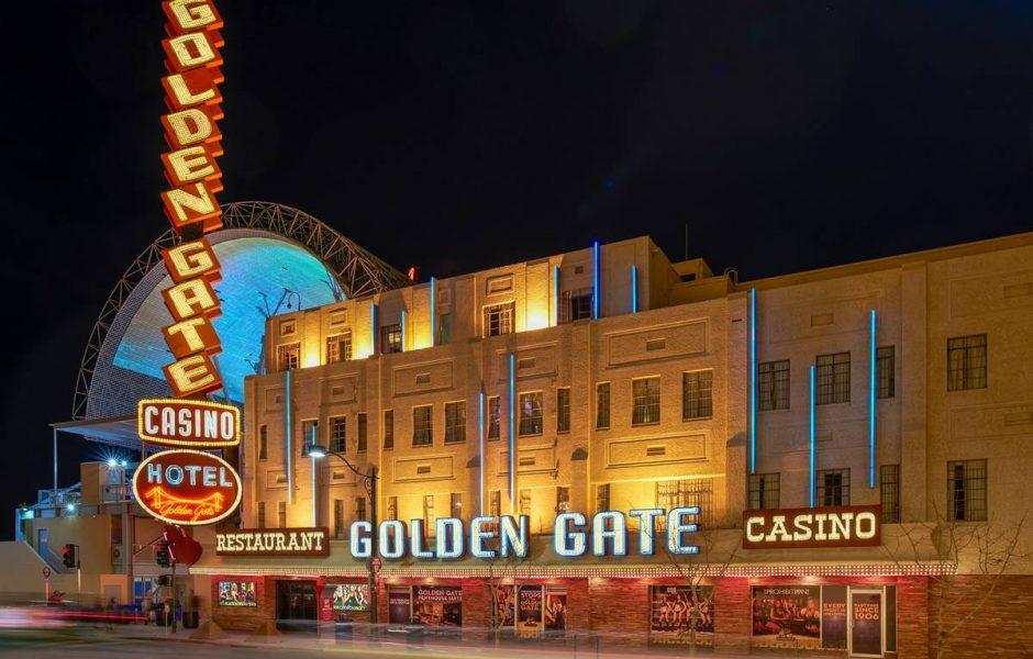 Para Pemilik Casino Di Las Vegas Tarik Kembali Pengunjung Setelah Tutup Akibat Pandemi