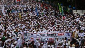5 Demo Terbesar yang Pernah Terjadi di Indonesia