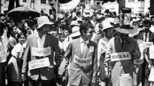 Demo Tahun 1966