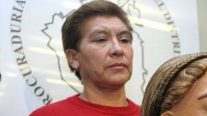 Juana Barraza