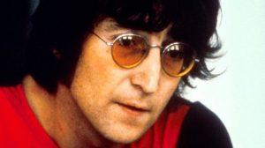 Kacamata Bundar John Lennon