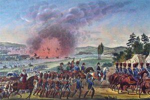 Perang Napoleon